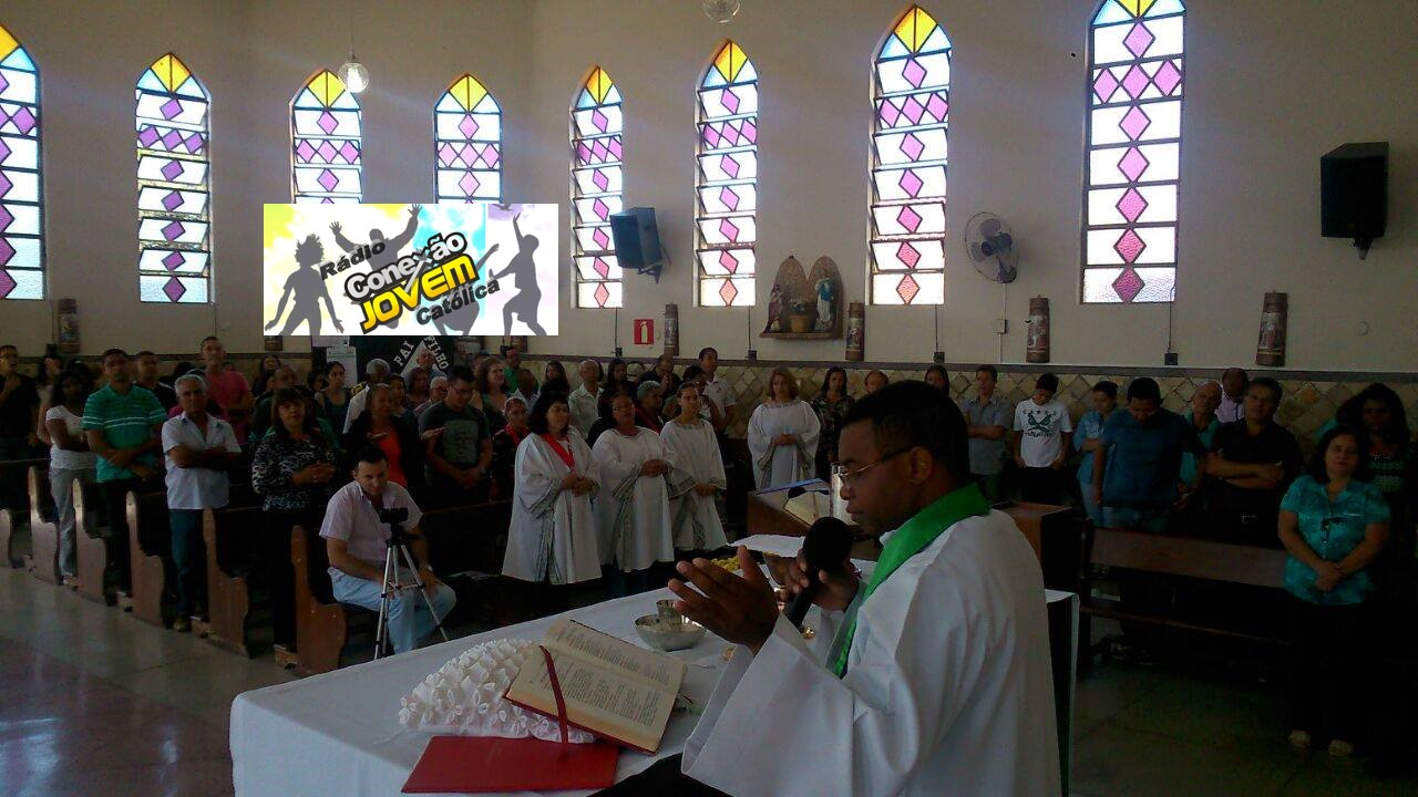 Homilia do 22º Domingo do Tempo Comum