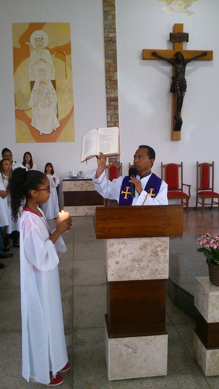 Homilia do 3º Domingo do Advento – Ano A