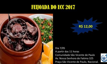 Feijoada do ECC