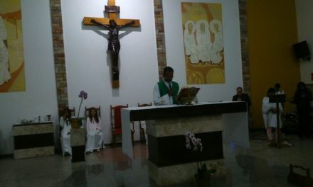 Homilia do 14º Domingo do Tempo Comum