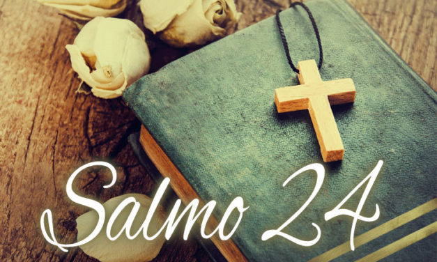 Salmo 24 – 1º Domingo da Quaresma